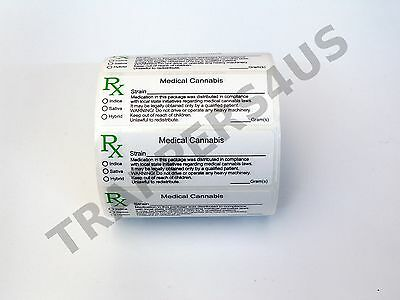 RX Medical Labels Squeezetops UK listing Fast Dispatch Pop Tops Vials 1st Class