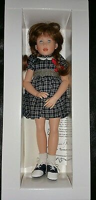 "Kish & Company 10"" Mary Kate Limited Edition Doll Mint In Box!"