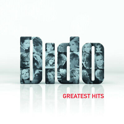 Dido : Greatest Hits CD (2013) ***NEW***