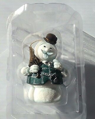 Rudolph and The Island Of Misfit Toys Sam The Snowman ornament Number 880485
