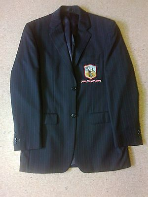 Rare South Sydney Players Blazer
