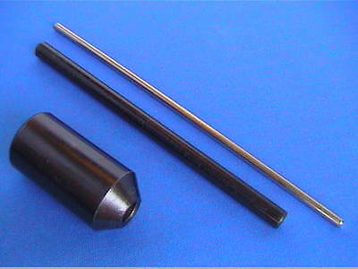 Woodturning Lathe Pen Disassembler Tool - for slimline/7mm