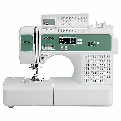 Sewing Machine Refurbished Brother Quilting Machines Computerized Best Stitching
