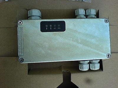 Schneider Automation S.A. FIP Repeater E/E FIP TSXFPACC6 Unused New Old Stock