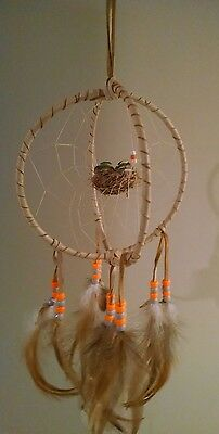 Native American Dream Catcher for Newly Married. Handmade