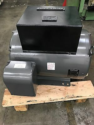 Phase-A-Matic R40 Rotary Phase Converter -  Model R-40 40 Hp 230V