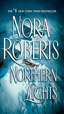Northern Lights by Roberts, Nora Book The Cheap Fast Free Post