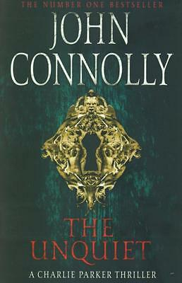 NEW The Unquiet By John Connolly Paperback Free Shipping
