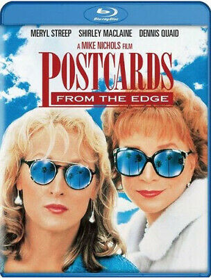 Postcards From The Edge [New Blu-ray]