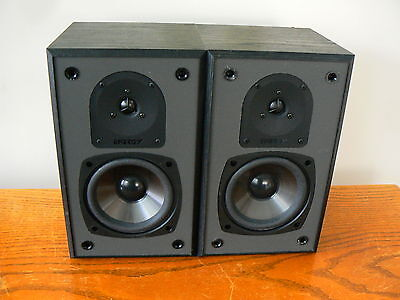 Energy Pro Series 1.5 Speakers -- Refoamed -- Excellent --