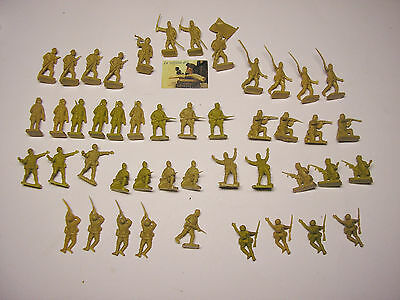 soldatini Toy Soldiers Airfix Fanteria Giapponese scala H0-00