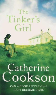 NEW The Tinker's Girl By Catherine Cookson Paperback Free Shipping