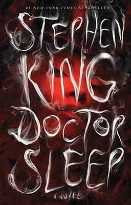 NEW Doctor Sleep By Stephen King Paperback Free Shipping