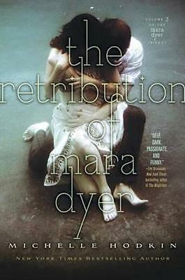 NEW The Retribution of Mara Dyer By Michelle Hodkin Paperback Free Shipping