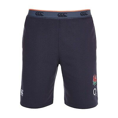 Canterbury 2016 RFU England Training Fleece Shorts