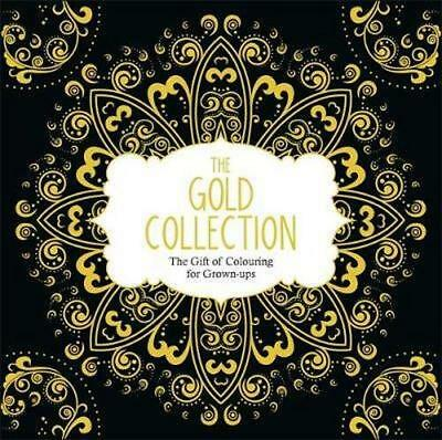 NEW The Gold Collection By Michael O'Mara Paperback Free Shipping