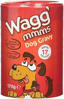 Wagg Dog Gravy 170 g Pack of 6 Pet Supplies *** FAST FREE