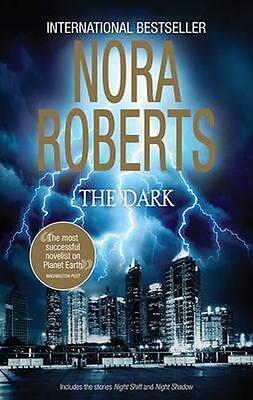 NEW The Dark By Nora Roberts Paperback Free Shipping