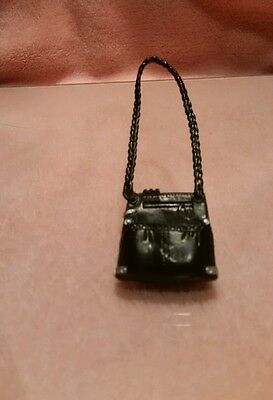Ever After High Doll Replacement Purse Handbag Poppy O'Hair