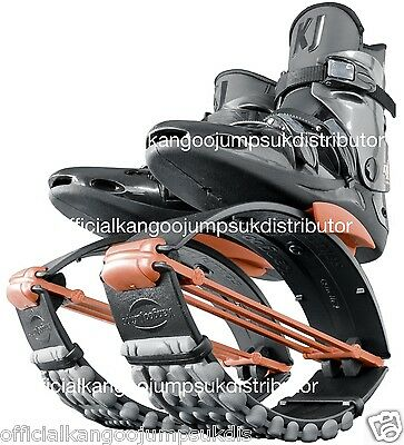 Genuine Kangoo Jumps Adult XR3 Model - Official Sole Exclusive UK Distributor