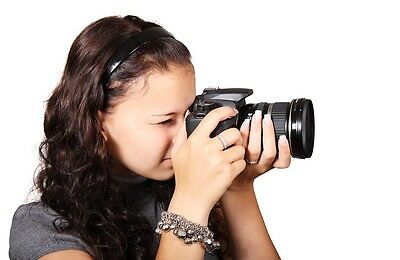 How To Start A Professional Photography Business + More on CD Rom