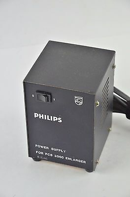 Philips Power Supply for PCS 2000 Enlarger (tested)