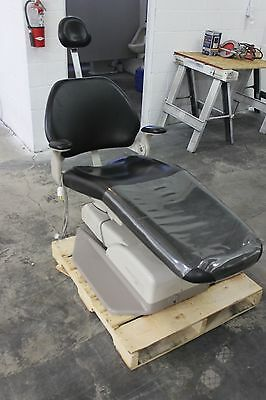 A-dec Adec Performer   Dentist Dental Chair