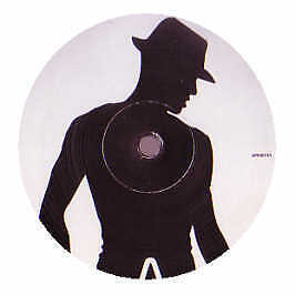 Boniface - Cheeky (Todd Edwards Remix) - Columbia - 2002 #82674
