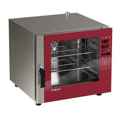 Primax Professional Line Combi Oven, Takes 6x 1/1 , Commercial Kitchen Equipment
