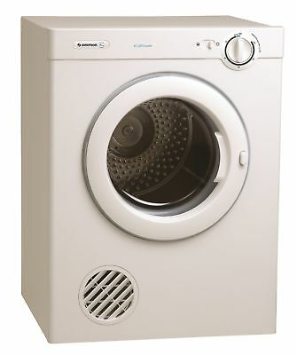 NEW Simpson SDV401 4kg Vented Dryer