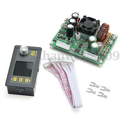 DPS5015 DC 50V 15A LCD Digital Programmable Step-down Power Supply Module Volt 1
