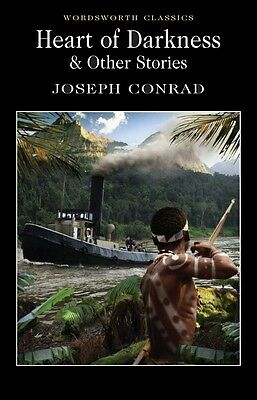 Heart of Darkness by Joseph Conrad (Paperback, 1995) New Book Free UK Postage