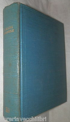 E KAINE DIATHEKE NUOVO TESTAMENTO IN GRECO Second edition British Bible 1964 di