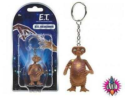 Official E.t The Extra Terestrial 3D Key Ring Keyring