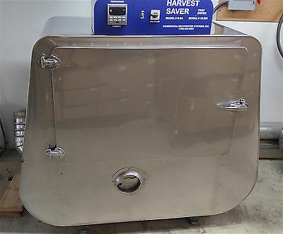 HARVEST SAVER R-5A Commercial Dehydrator