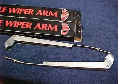 New Trico Stainless Steel Wiper Arms  AMC Javelin AMX 1968 !!