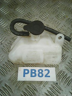 honda pcx 125 water coolant bottle