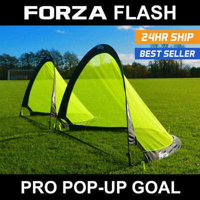 FORZA Flash Pop Up Golf Driving Range Net For Long Distance Target Practice