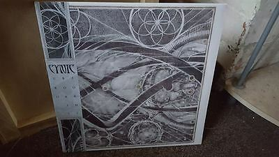 """CYNIC - Uroboric Forms: The Complete Demo Recordings [12""""+ 7"""" + CD]"""