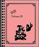 The Real Book : Volume 2 - Bb Edition. B Flat Instruments Sheet Music
