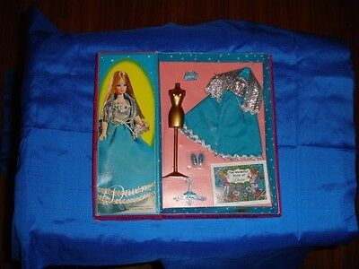 """""""Bluebelle""""  #0722 NRFB! 1969 - Very Good Condition!"""