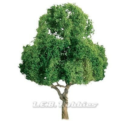 "JTT Scenery Deciduous Tree Z-Scale 1"" Professional, 6/pk 94296"
