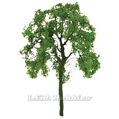 "JTT Scenery Ash Tree Z-Scale .75"" Professional, 6/pk 94420"