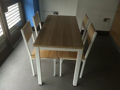 Pub Restaurant Cafe Bistro Bar Tables And Table Tops Home Furniture 4 Months Old