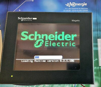 Magelis HMIGTO2310 schneider HMIGTO 2310 - Refurbished -Tested - In Good Cond...