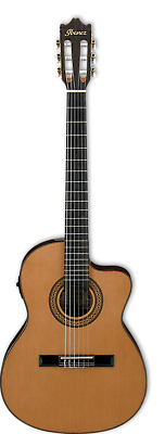 Ibanez GA5TCE NT Classical Gtr - Natural