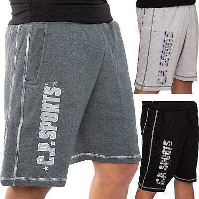 Bodybuildinghose Fitness-Hose Trainingshose Fitness-Shorts Kraftsport Sweat-Pant