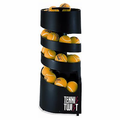 Tennis Twist - The Perfect Tennis Ball Machine For Beginners [Net World Sports]