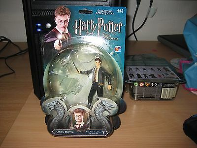Harry Potter & The Order Of The Phoenix Collectors Action Figure Sealed PopCo