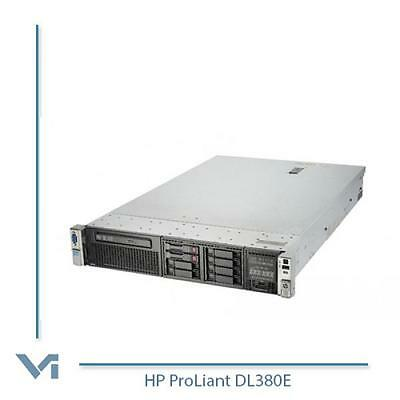 Server Usato HP PROLIANT DL380 G8 RACK - Intel Xeon E5-2407 8GB 2 X 500GB HDD